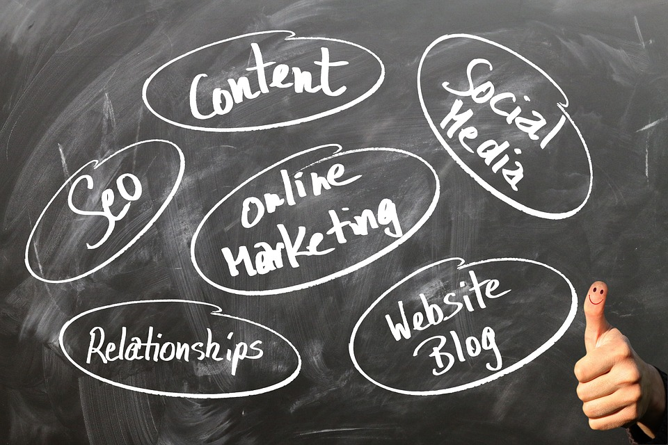 Consulenza web marketing Giulianova
