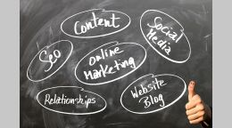 Consulenza web marketing Abruzzo