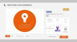 Contest restyling logo aziendale
