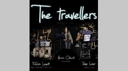 THE TRAVELLERS (Pop)