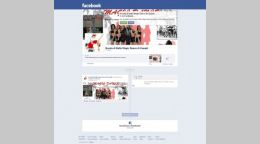 Creazione pagina Fan Facebook Campli - Scuola di Ballo Magic Dance