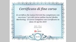 Social Media Marketing - Il Corso Completo