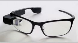Google Glass - Occhiali Android