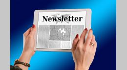 Newsletter e mail marketing Teramo Abruzzo