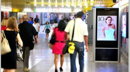Totem multimediali e digital signage Marche