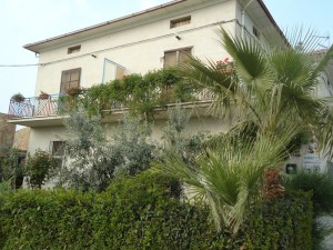 Bed And Breakfast Torretta Controguerra - Provincia Di Teramo
