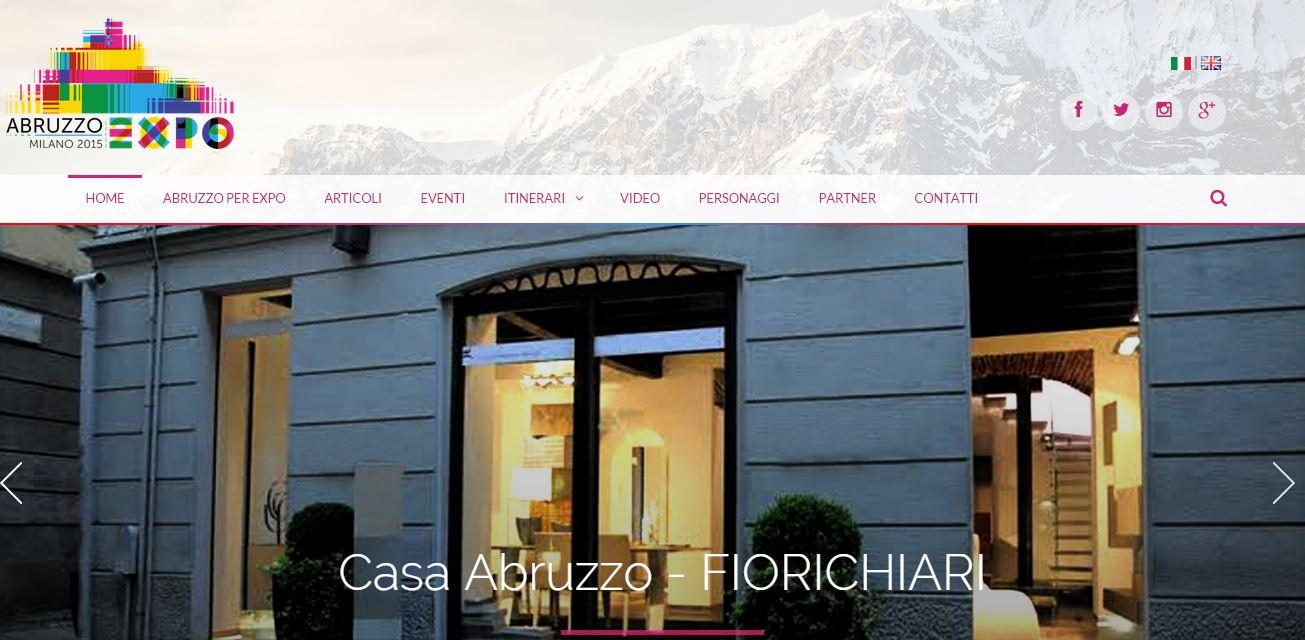 AbruzzoTrade.it: la piattaforma abruzzese per l'eccellenza abruzzese