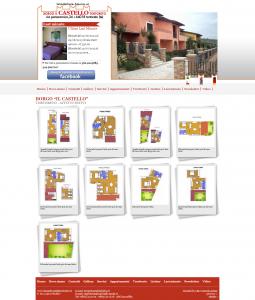 Affitto appartamenti al mare in Abruzzo per le tue vacanze estive, case Tortoreto lido Teramo