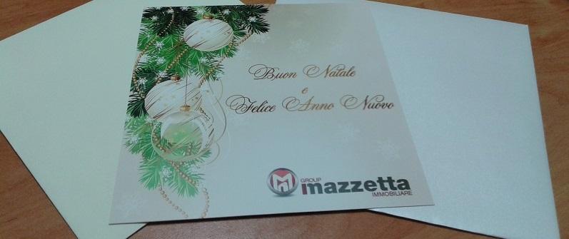 Auguri Natale Aziendali - Biglietti Personalizzati a Giulianova Teramo Abruzzo
