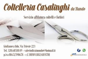 Biglietti da visita - Giulianova