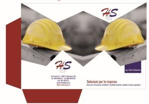 Cartelle di presentazione personalizzate - Giulianova