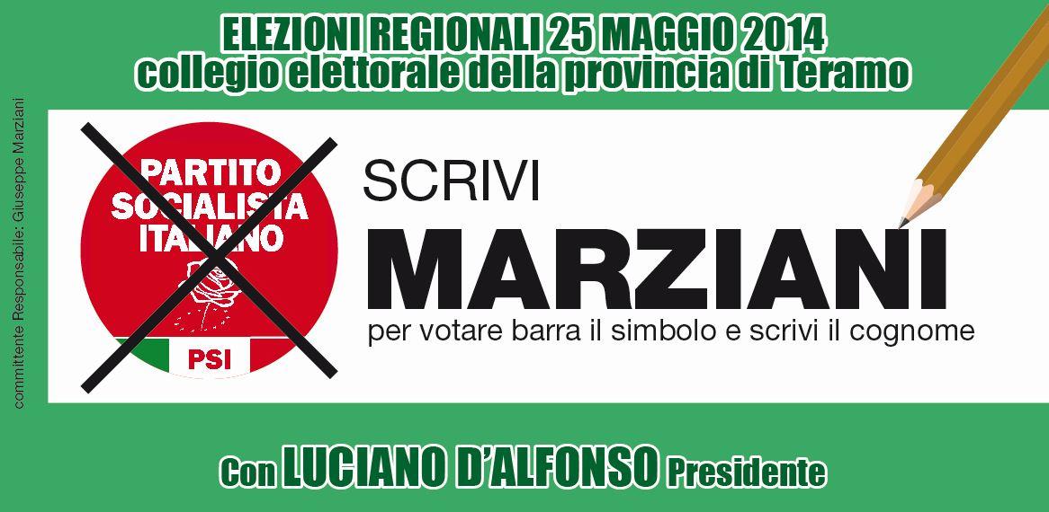 Comunicazione politica Abruzzo