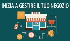 Corso Scopri come avere successo con il tuo negozio - Giulianova