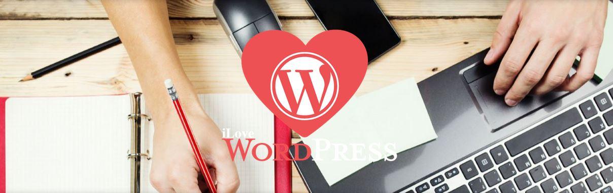 Corso WordPress di 2 giorni, full immersion
