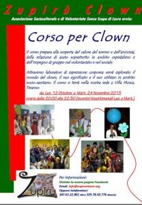 Corso per Clown Teramo
