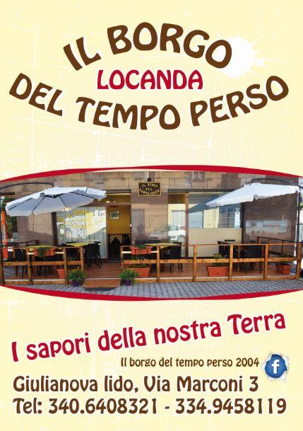 Creazione Stampa Flyer Depliant Studio grafico Giulianova
