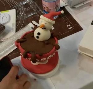 Dimostrazione gratuita di cake design e pasta di zucchero Dolce Chef Bialetti | Clicca e Partecipa!