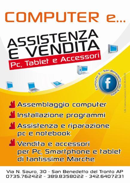Grafica e stampa pubblicitaria San Benedetto del Tronto