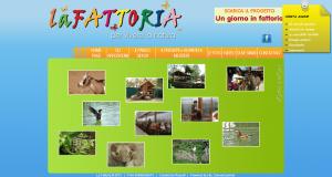 La Fattoria degli Animali Giulianova - Per vivere la natura in Abruzzo