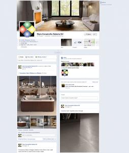 Mam Ceramiche Salaria Srl Monterotondo Roma pagina fan gacebook