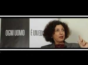 Oggi ore 12 incontro-conferenza con Rita El Khayat, cittadina onoraria di Pescara