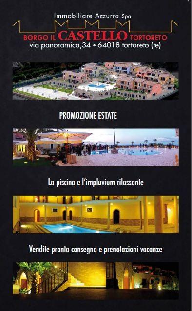 Realizzazione di cataloghi e depliants Giulianova Teramo Abruzzo