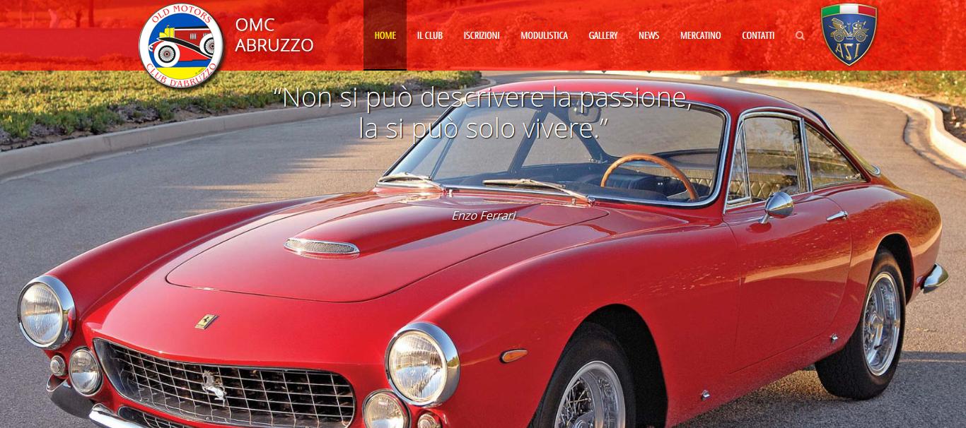 Realizzazione siti web Montesilvano