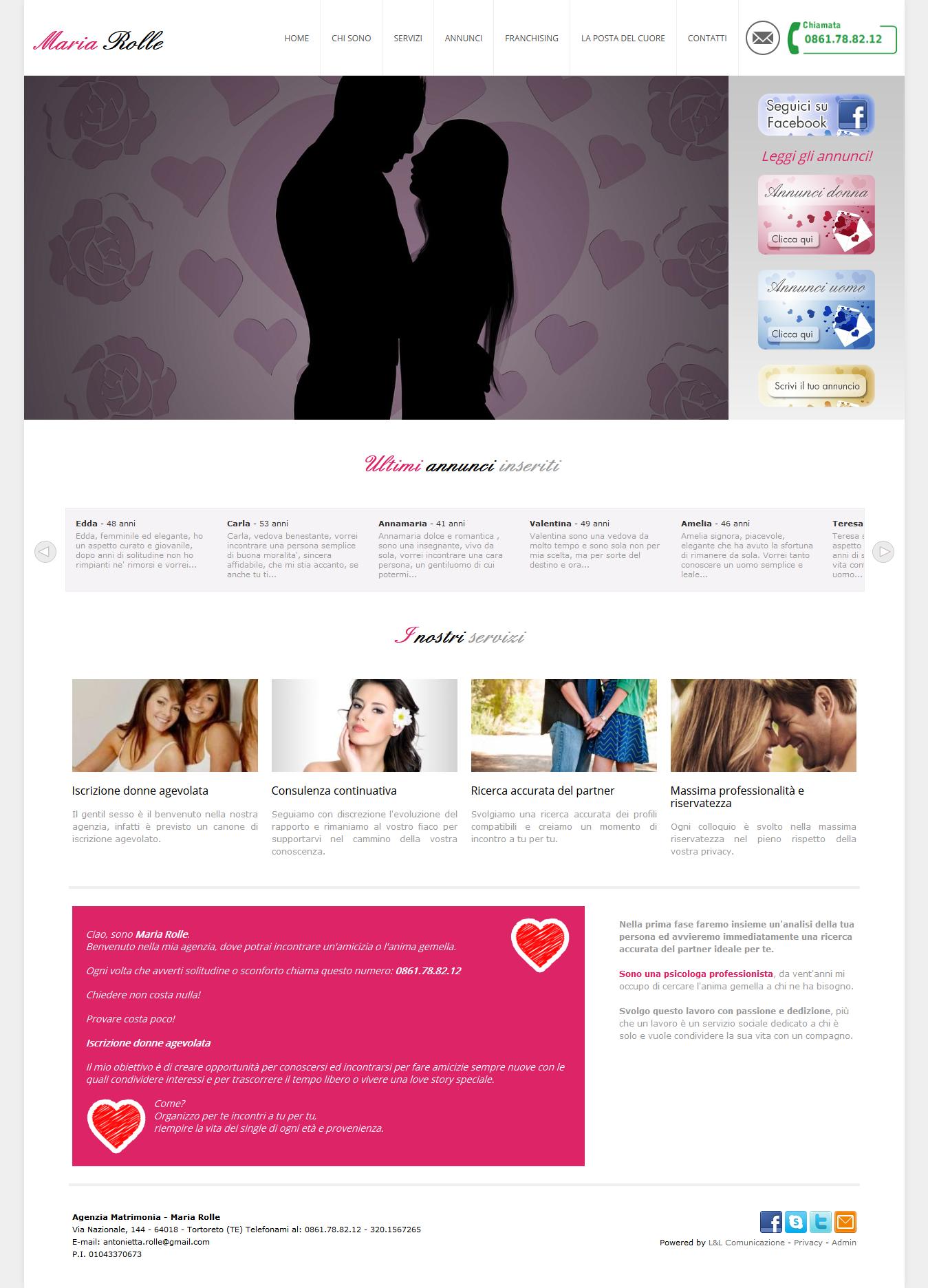 Realizzazione siti web Tortoreto