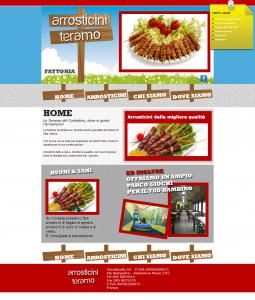 Ristorante specialità arrosticini Giulianova