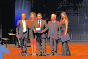 SCRITTORE ABRUZZESE VINCITORE AL PREMIO LETTERARIO INTERNAZIONALE CITTA' DI CATTOLICA (1)