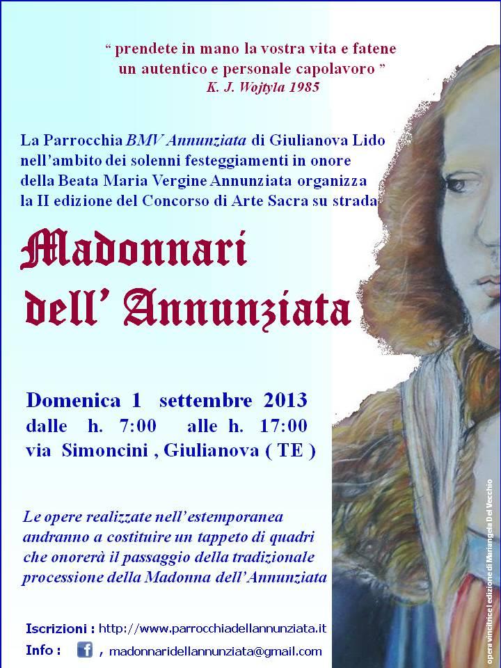 Stampa locandine Giulianova, locandine pubblicitarie personalizzate Teramo
