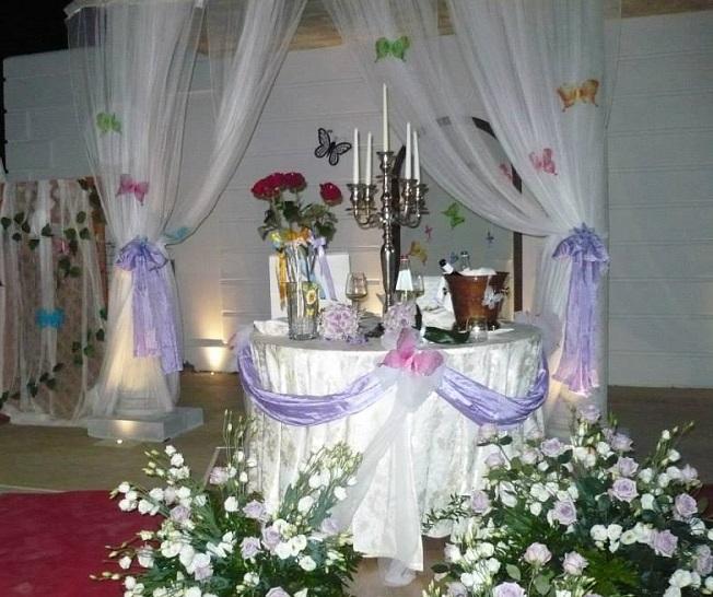 Ristorante matrimoni Val Vibrata - Villa Reale Resort Ristorante di pesce Corropoli