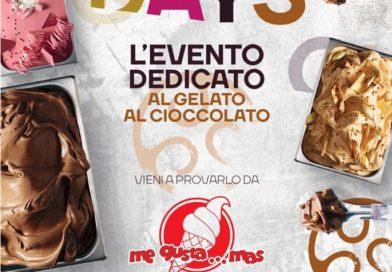 Chocoday – Giornata dedicata al gelato al cioccolato da Me Gusta Mas di Alba Adriatica