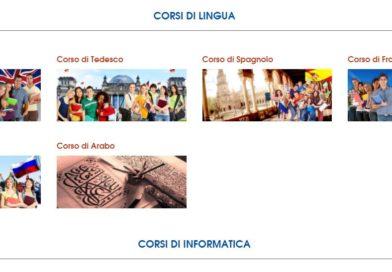 Silvi Marina, Comunicazione nuovi corsi ed iniziative 2021