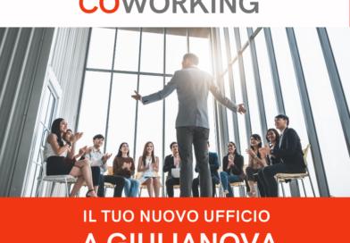 Coworking Giulianova centro – Uffici condivisi