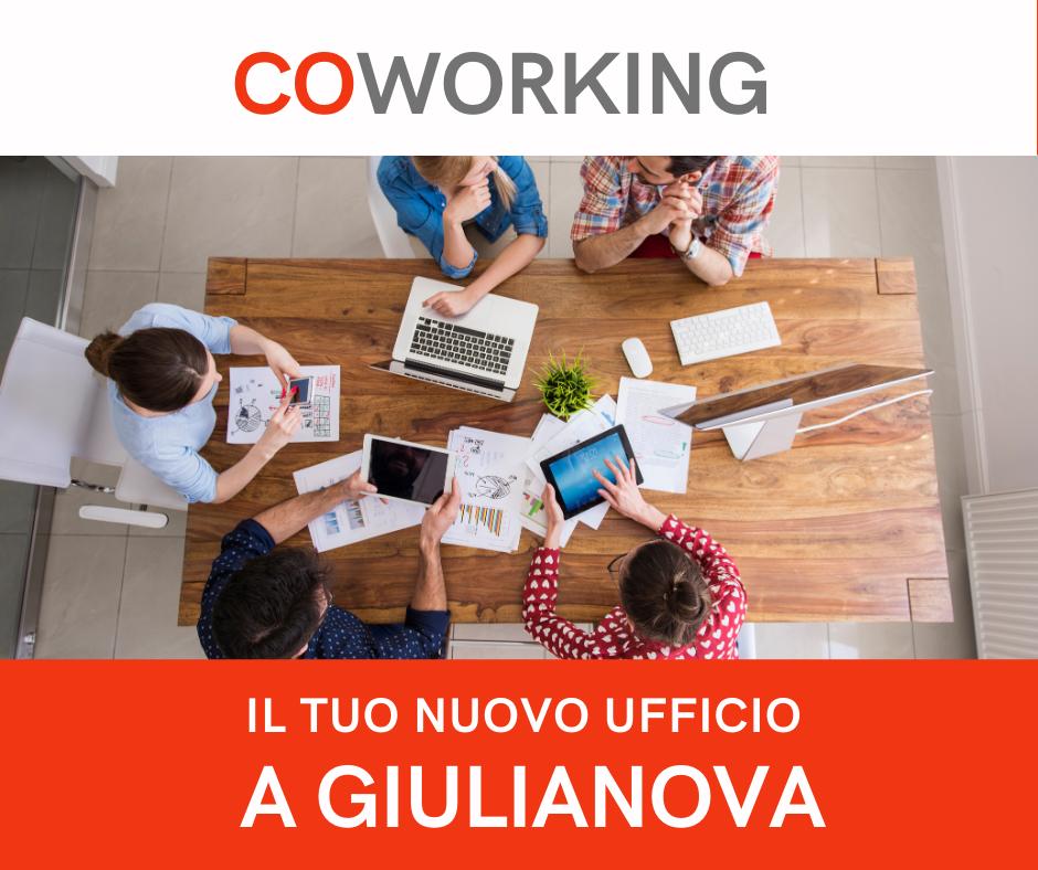 Coworking Giulianova