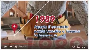 EDIL'83 - Vendita e fornitura di materiali attrezzature per l'edilizia Teramo