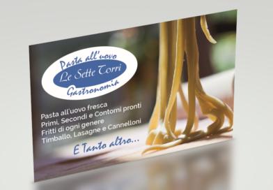 Grafica e stampa Mosciano Sant'Angelo – Biglietti da visita