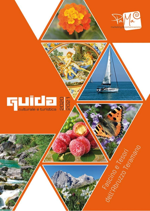 Guida Culturale Turistica Teramo 2020