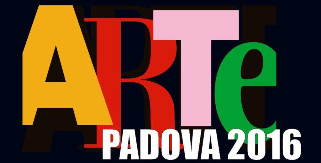 Invito Arte Padova - Galleria d'Arte La Riva Giulianova
