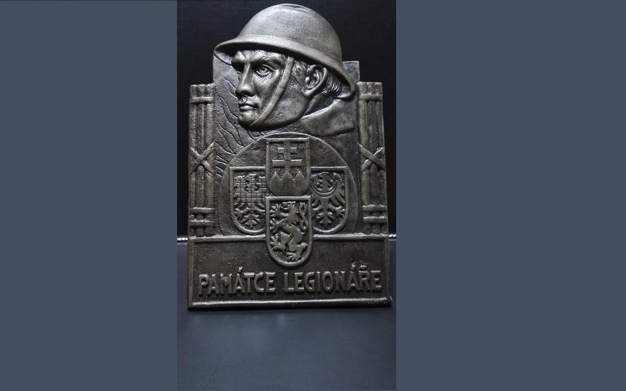 Lo storico Walter De Berardinis scopre un caduto della Legione Cecoslovacca seppellito a Giulianova