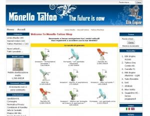 Realizzazione E-Commerce Sito Commercio Elettronico Giulianova