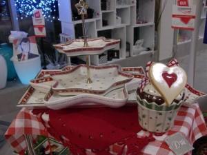 Coccinella show room articoli da regalo e liste nozze a Giulianova presenta...il natale design!