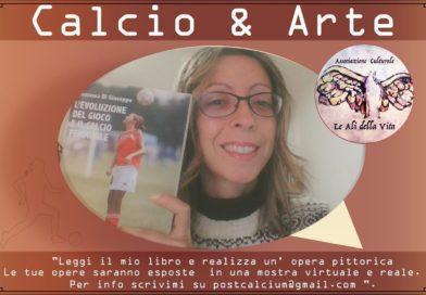 Pescara Contest di pittura: quando il calcio incontra l'arte