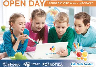 Pescara, Corsi di CODING E ROBOTICA per bambini
