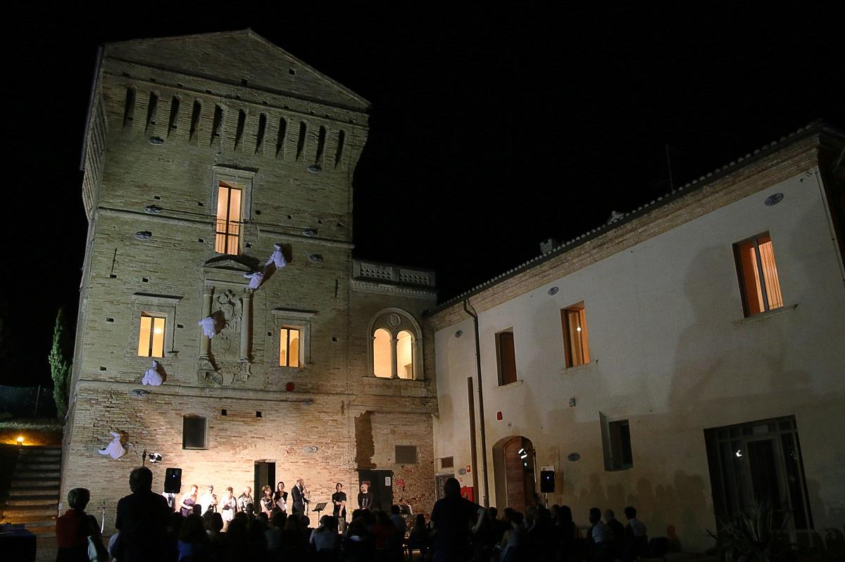 Premio Letterario Città di Martinsicuro, IX edizione - I vincitori