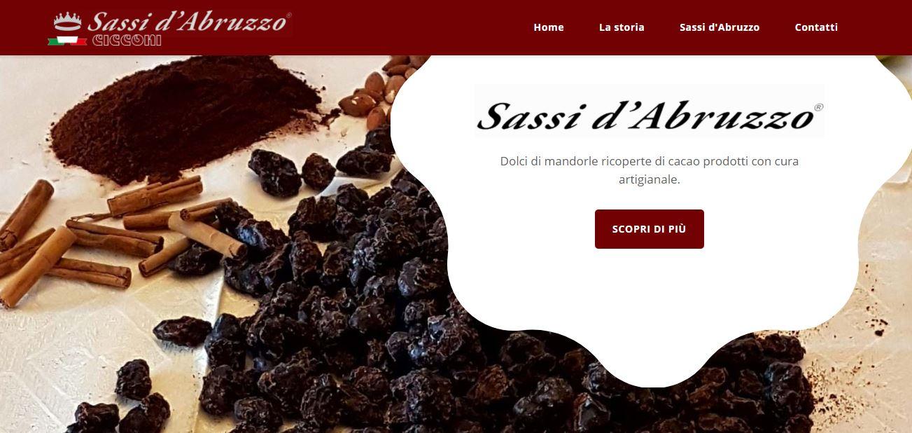 Realizzazione siti internet Sant'Egidio
