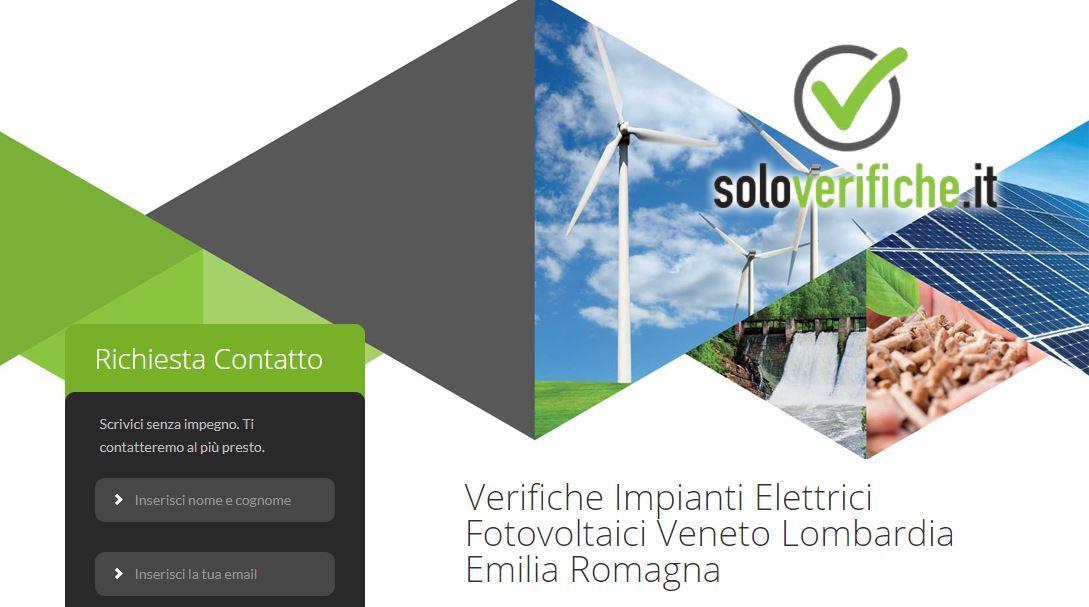 Realizzazione siti Internet, Web Marketing e Consulenza Veneto