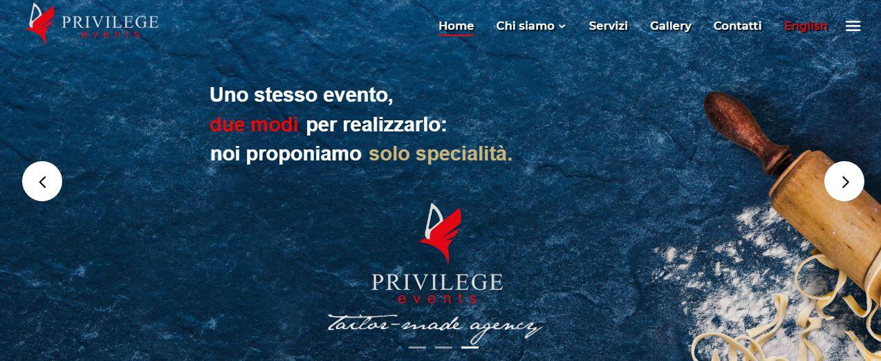 Realizzazione siti web Pescara | L & L Comunicazione