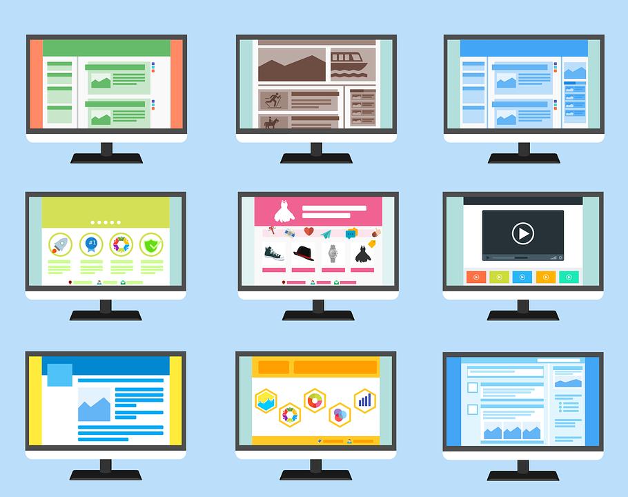 Realizzazione siti web Roseto Degli Abruzzi - L & L Comunicazione